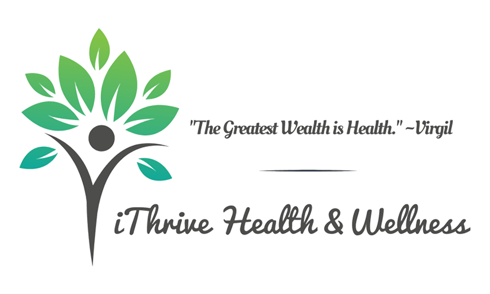 iThrive Health & Wellness