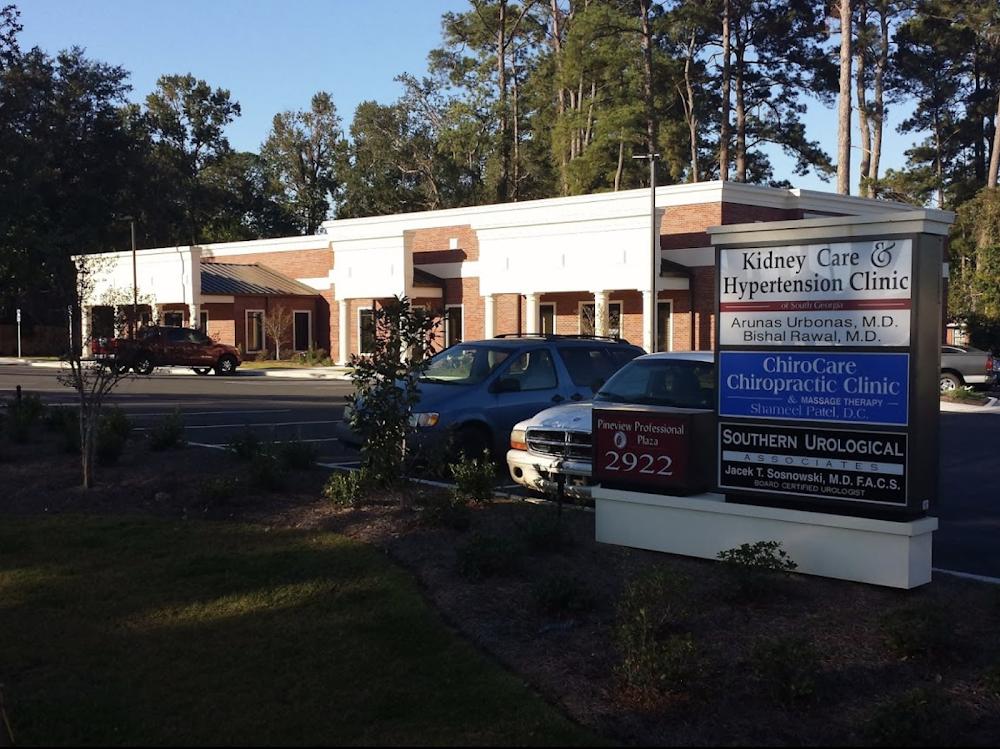 Arrowhead Clinic – Valdosta