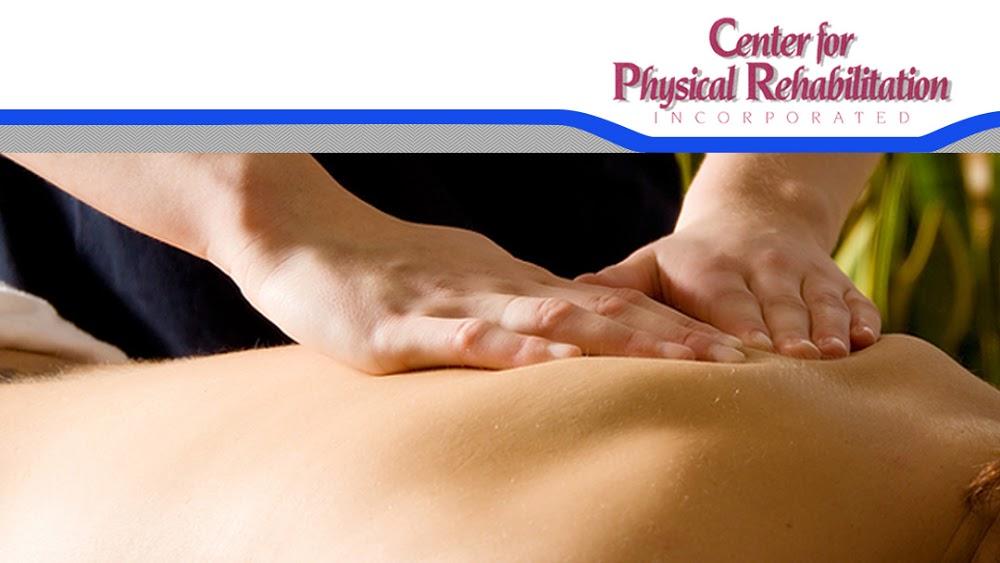 Center for Physical Rehabilitation
