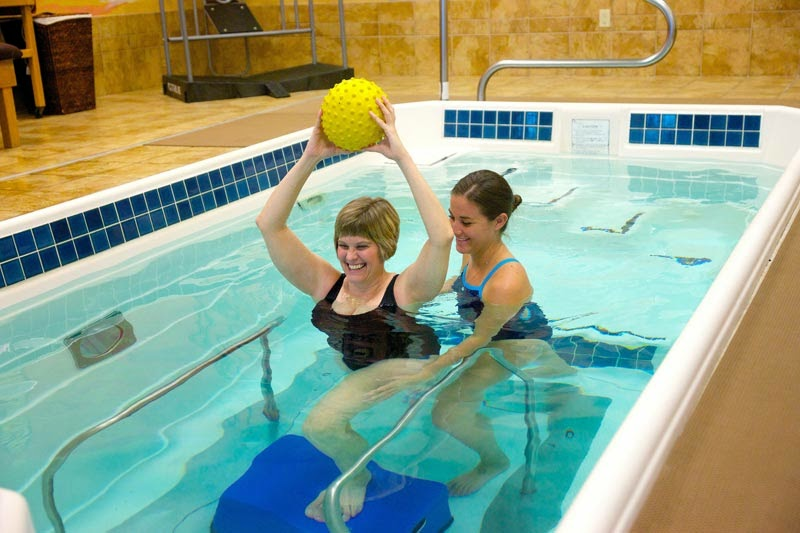 Innovative Rehab Solutions