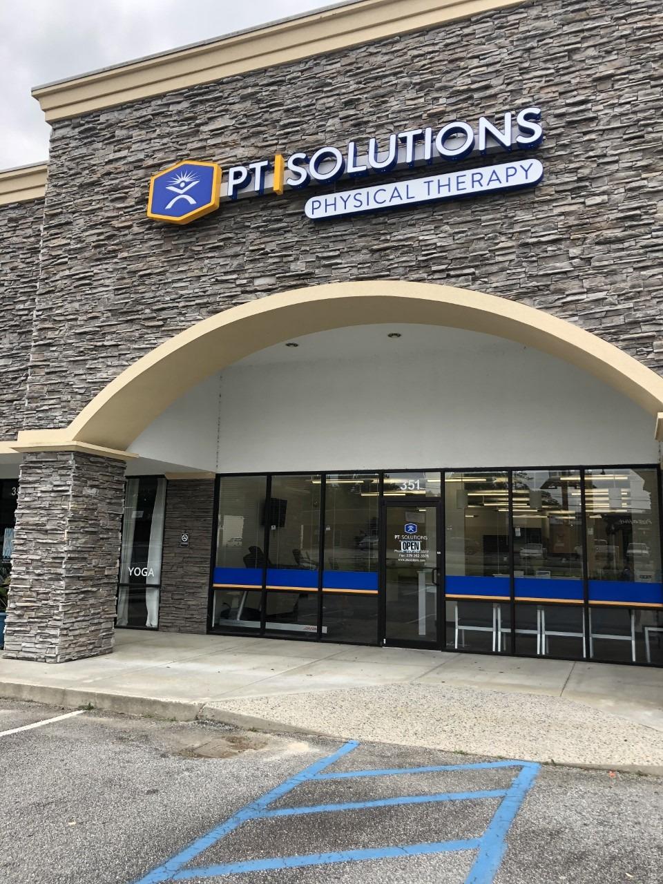 PT Solutions of Valdosta