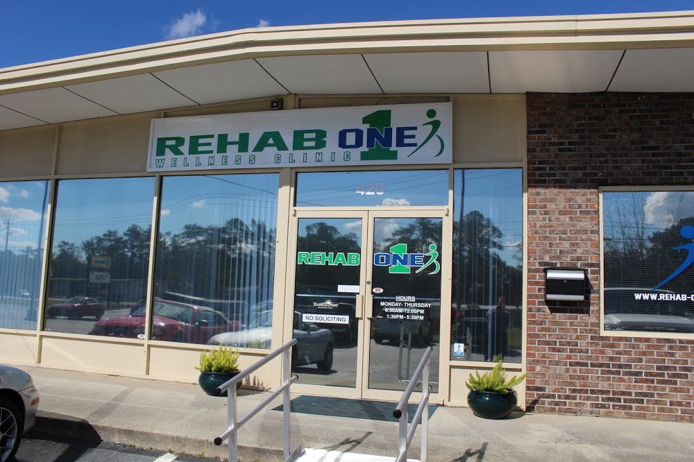 Rehab One Physical Therapy